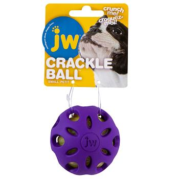 JW Míček Crackle Heads Medium